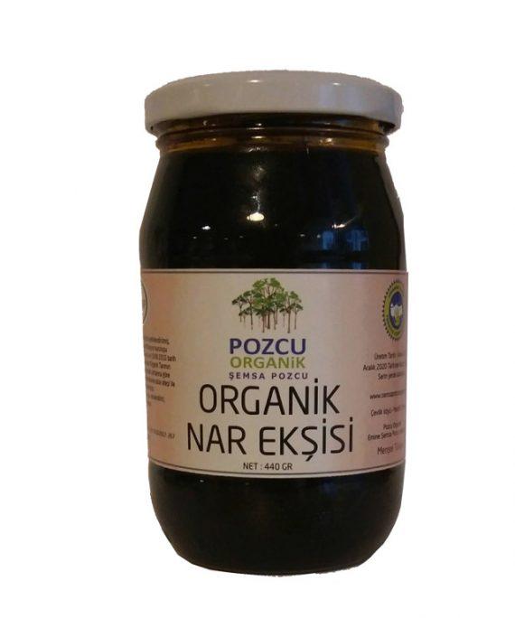 organik nar ekşisi -1
